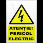 pericol-electric